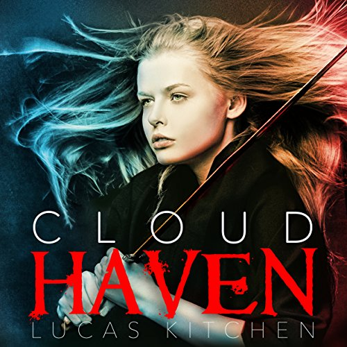 Cloud Haven audiobook cover art