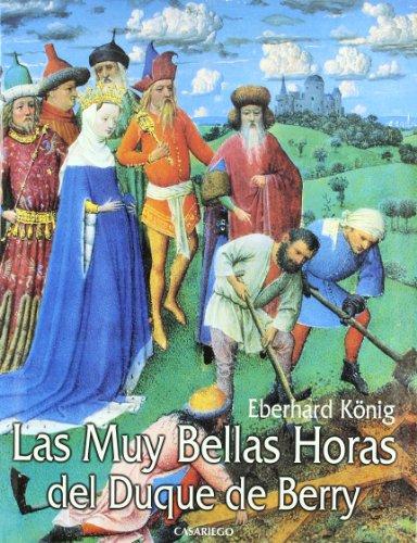 Las muy bellas horas del Duque de Berry (Episodios bíblicos
