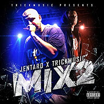 Jentaro x Tr1ckmusic Mix Vol.2