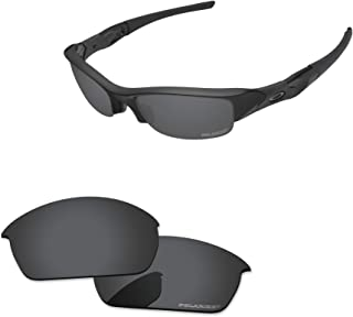 Lenses Replacement for Oakley Flak Jacket