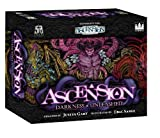 Stoneblade Entertainment Ascension (6th Set): Darkness Unleashed card game, Black