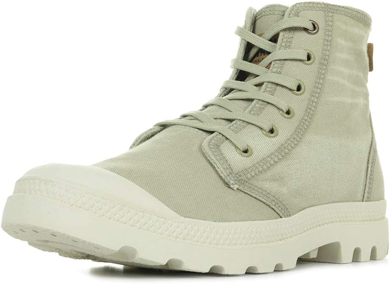 Palladium Palladenim Hi Eucalyptus 75882T09, Boots B07NJ6W8PH B07NJ6W8PH B07NJ6W8PH  ee9e6f