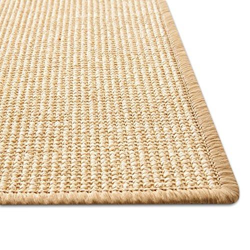 Floori Sisal Kratzmatte   Naturfaser   verschiedene Größen - 3