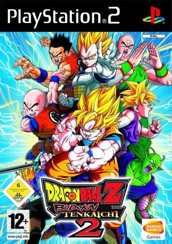 Dragonball Z: Budokai Tenkaichi 2