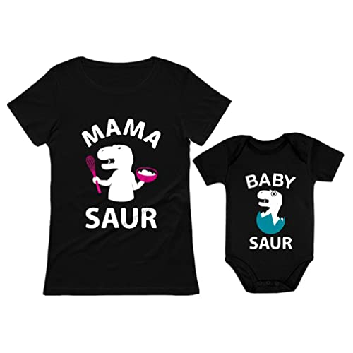 18b38b5ff6391 Mother Baby Matching Outfits: Amazon.com