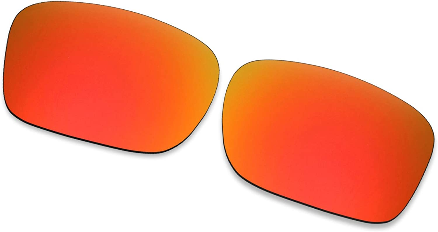 TRUSHELL 16+ Choices Lens Replacement OAKLEY for Hijinx Sunglass Safety Brand new and trust