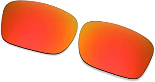 TRUSHELL 16+ Choices Lens Replacement for OAKLEY Jupiter Squared OO9135 Sunglass