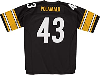 polamalu youth jersey