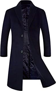 images of mens trench coats