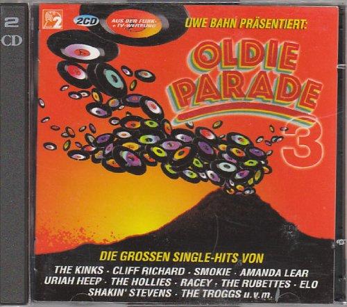 OPA - Die Oldie-Parade: