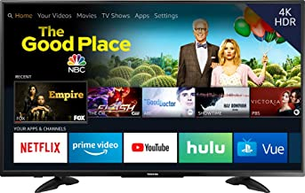 Best toshiba 43 smart tv Reviews