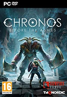 Chronos: Before the Ashes (PC) (Windows 8)