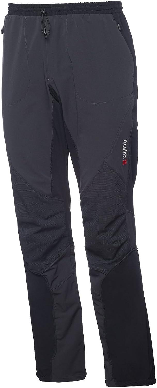 Mello's Finale Hose, Hose Stretch geeignet für Trekking Mountain Wandern