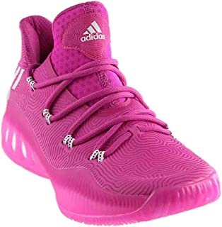 Extremo de interfaz  Amazon.com: Men's Basketball Shoes - Pink / Basketball / Team Sports:  Clothing, Shoes & Jewelry