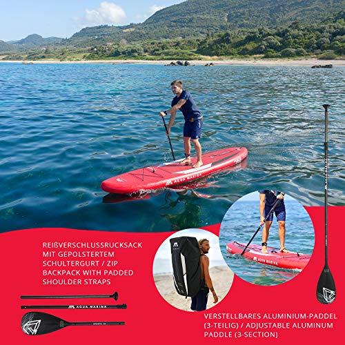 Aqua Marina Monster SUP Board - 3