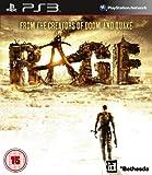RAGE (PS3) [Importación inglesa]