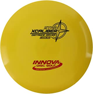 Innova Star XCaliber Distance Driver Golf Disc [Colors May Vary]