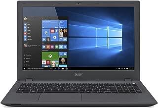 Acer Aspire E5-573G 15.6-Inch Laptop (Intel Core i5-5200U, 8 GB RAM, 1 TB Hard Drive, Windows 10 Home), Black