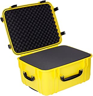 Seahorse SE-1220F Protective Wheeled Case with Foam