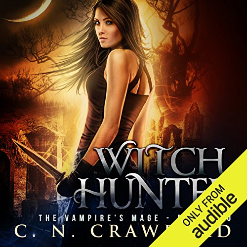 Witch Hunter cover art
