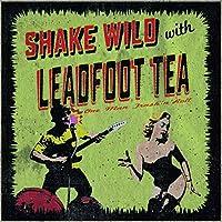Shake Wild [Analog]