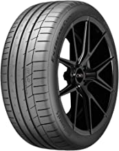 CONTINENTAL ExtremeContact Sport Performance Radial Tire - 305/35ZR20 104Y
