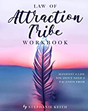 law of attraction tribe workbook