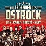Legenden des Ostrock (Die großen Vier: Puhdys - City - Karat - Silly)