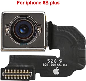 Afeax Compatible with iPhone Main Back Rear Camera Module Flex Cable Replacement for iPhone 6S Plus 5.5