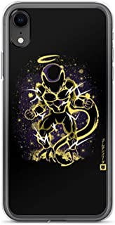 iPhone 6 Plus/6s Plus Case Anti-Scratch Japanese Comic Transparent Cases Cover The Emperor Anime & Manga Graphic Novels Crystal Clear