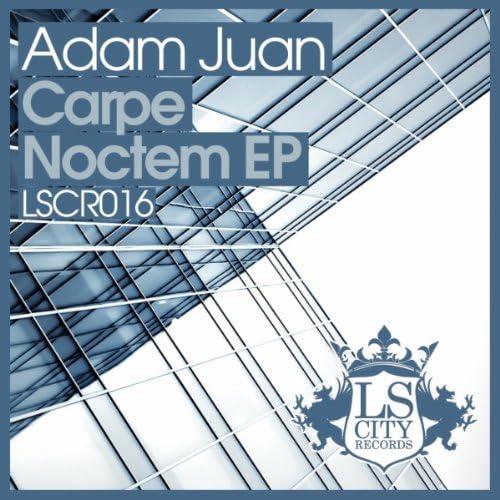 Adam Juan