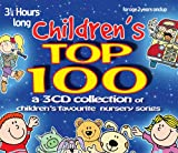Children's Top 100: 3 CD set of ...