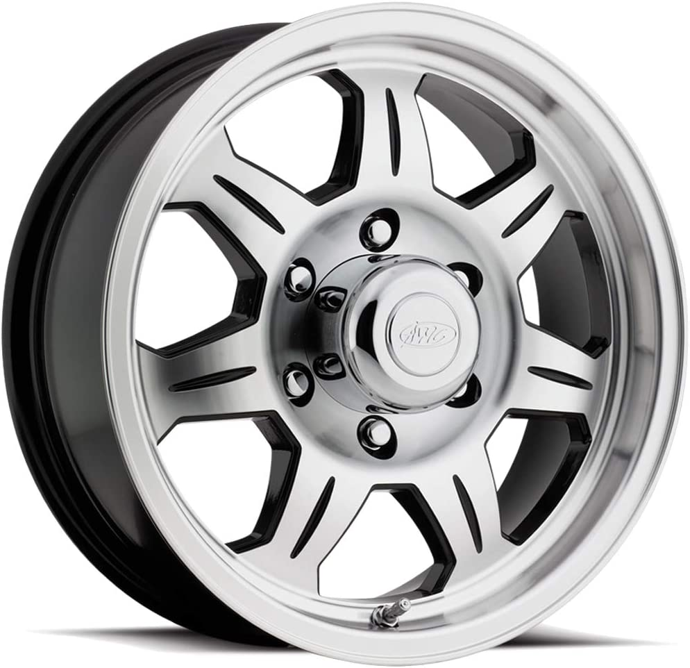 Limited Special Price Raceline Wheels Popular product 870-24040 870 Siz Trailer Wheel Element