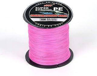 SHIMANO Draht Tiagra Trolling 20lb 1000/m Clear Pink