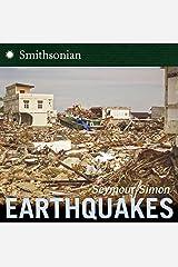 Earthquakes (Smithsonian-science) Kindle Edition