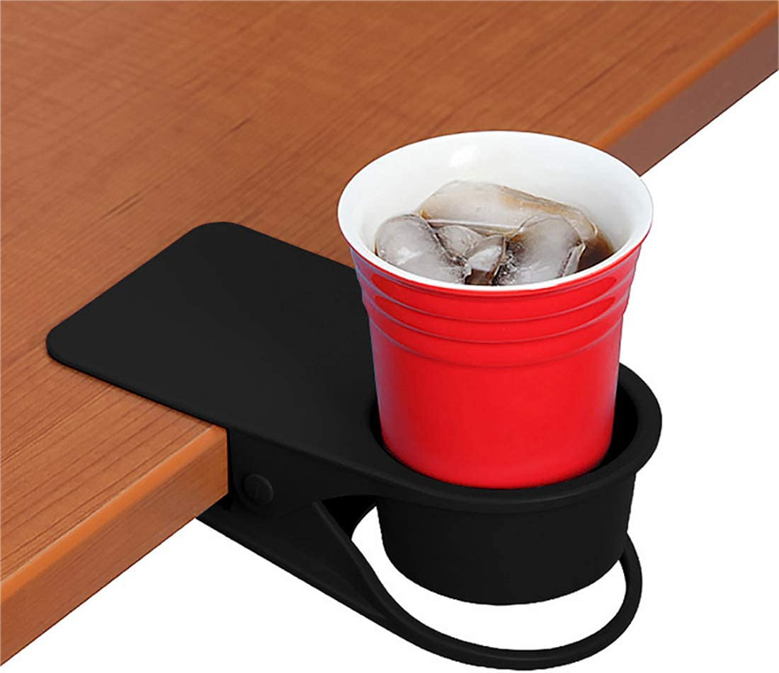 Ameolela Drink Cup Holder Clip Popular shop is the lowest price challenge - Water Table Bee Desk Glass Side Max 48% OFF