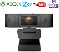 Best logitech hd pro webcam c920 india Reviews