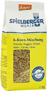 Spielberger Demeter Bio 6-Korn-Mischung 1kg