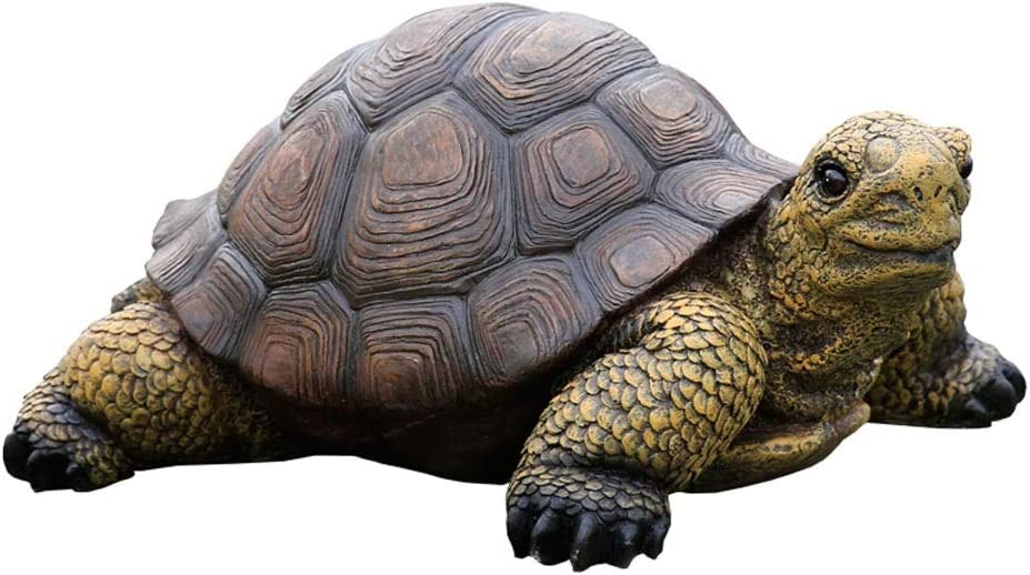 shipfree Kyydod Outdoor Statues Turtle Clearance SALE Limited time Model Resin Ornaments Decorative L