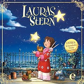 Lauras Stern. Das Original-Hörspiel zum Kinofilm Titelbild