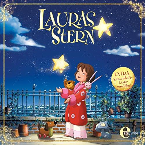 Lauras Stern (Lauras Stern - Das Original Hörspiel zum 1. Kinofilm)