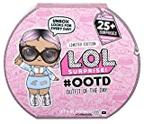 L.O.L. Surprise!–LOL Surprise Calendario de adviento, 30309