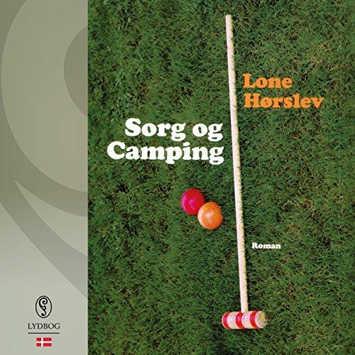 Couverture de Sorg og camping