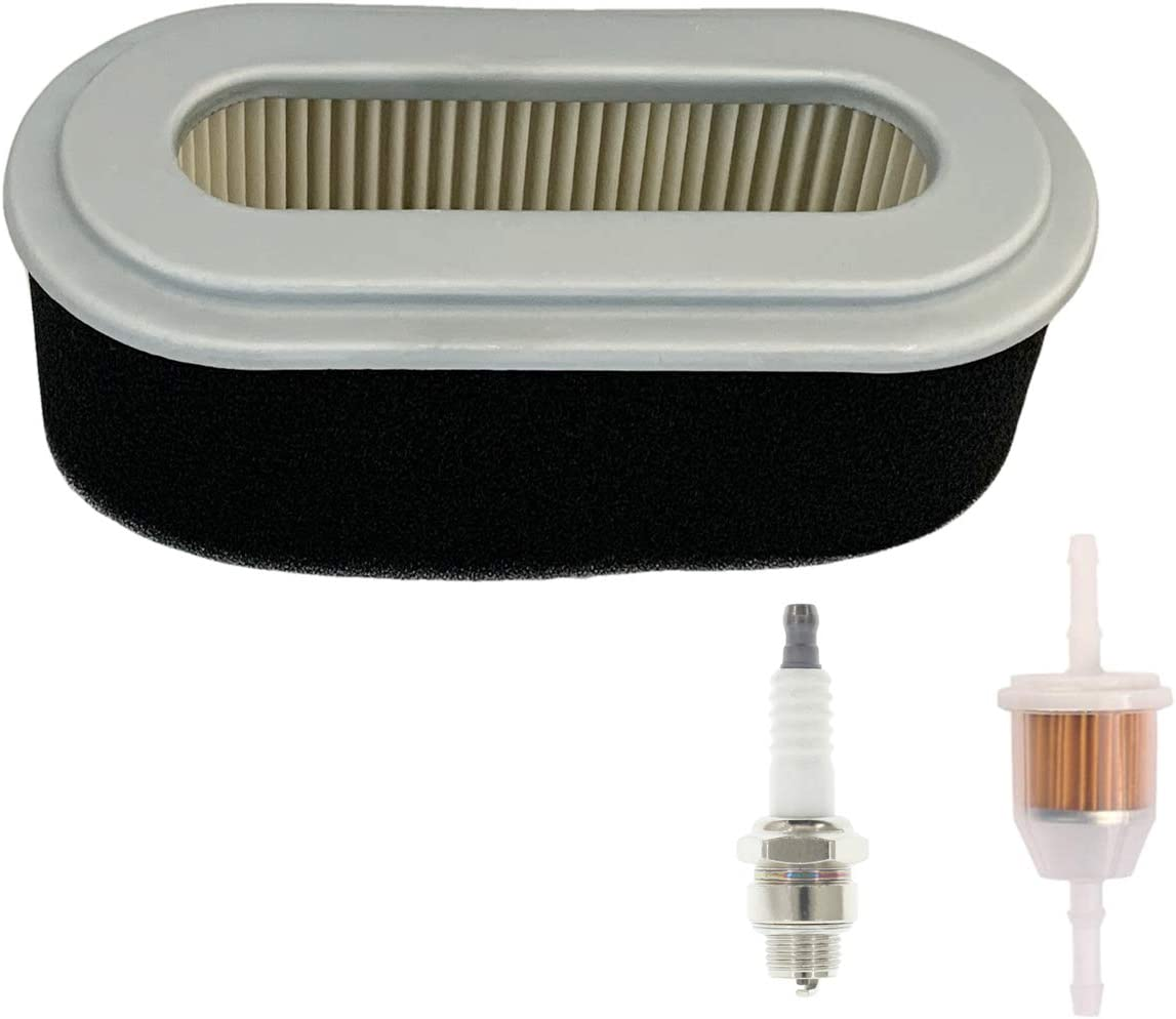 Chacarbtu 277-32611-07 Air Filter for Subaru Robin EX13 EX17 EX21 SP170 SP210 4.5HP-7HP Engine Lawn Mower Air Cleaner