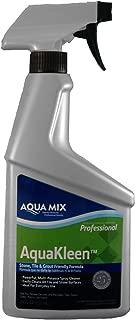 Aqua Mix Aqua Kleen Stone Tile and Grout Friendly Formula 24oz