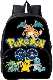 Amazon.es: mochila pokemon