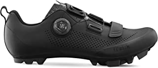 X5 Terra Mountain Bike Shoe - Adaptive Fit, Carbon Fiber, Microtex MTB Shoe