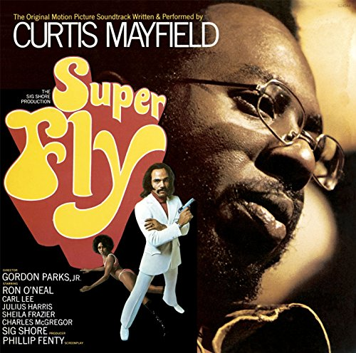 Superfly [Vinilo]