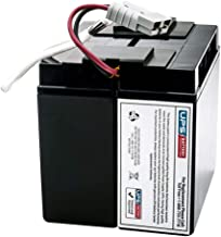 APC Smart UPS 1500 DLA1500 Compatible Replacement Battery Pack by UPSBatteryCenter