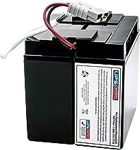 APC Smart UPS XL 750 SUA750XL Compatible Replacement Battery Pack by UPSBatteryCenter